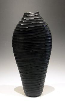 Black Vase, 2005