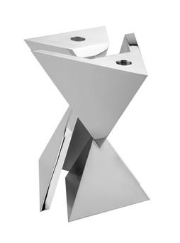 Candelero Triangular, 2008
