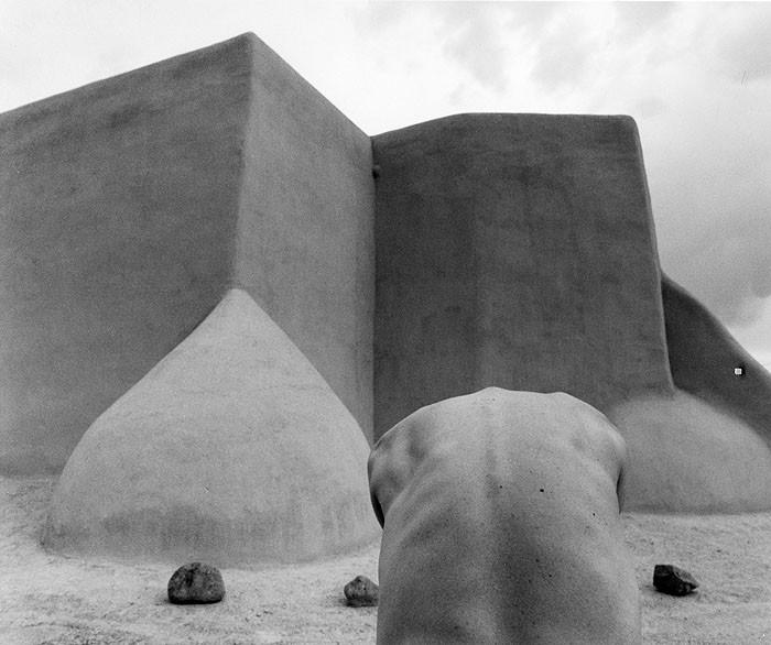 Ranchos de Taos, New Mexico, 2002