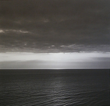 Evening/Northumberland Strait VII, 1994/1995
