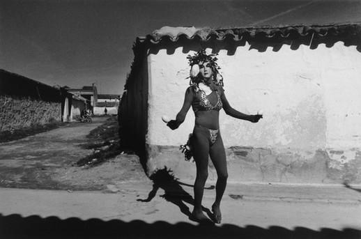 La Roja, 1980/1989