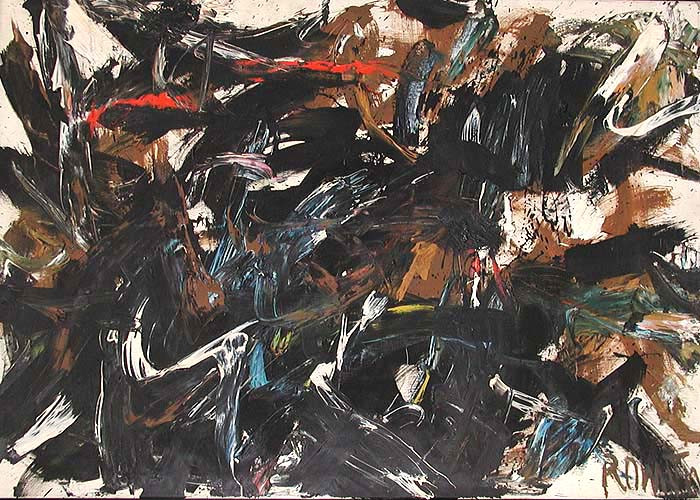 Untitled, ca. 1960