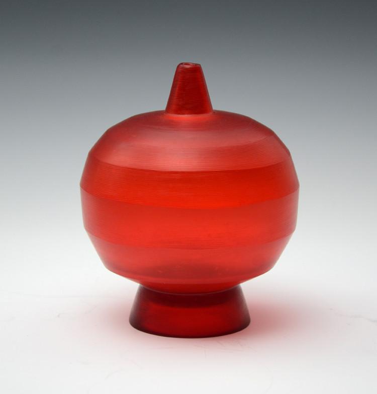 """Penombra nella Luce"" Vase, 1999"