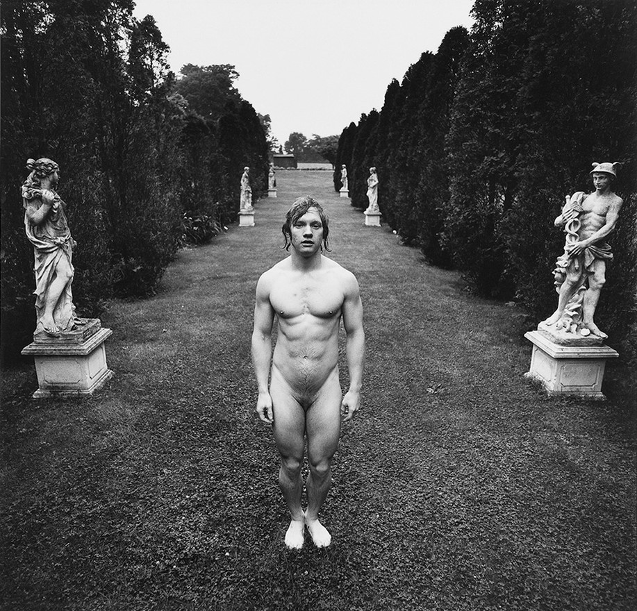 Hermaphrodite, East Hampton, 1973