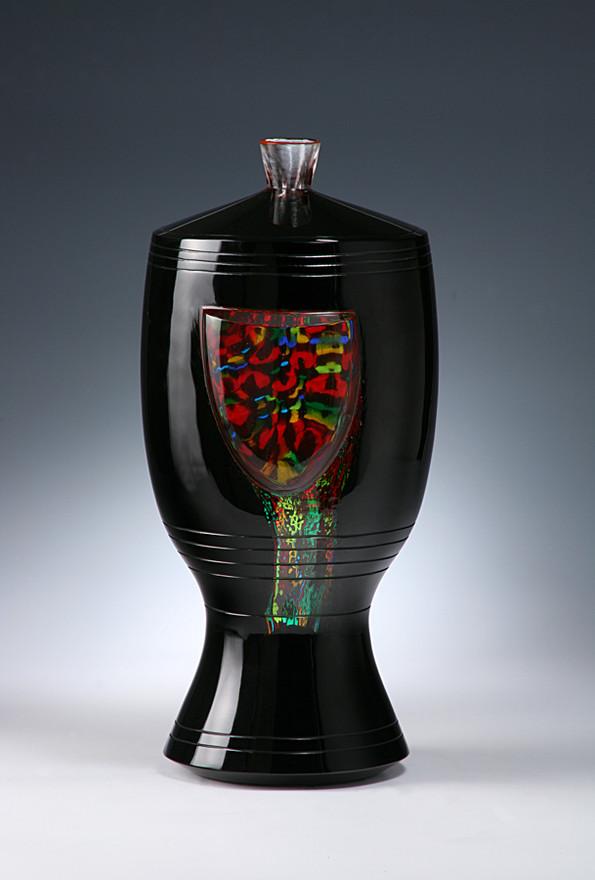 """""""Finestre N. 27 (Calice)"""" Vase, 2007"""