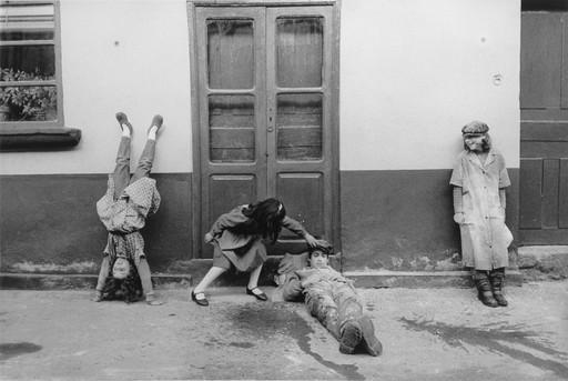 El Enharinao, 1985/1989