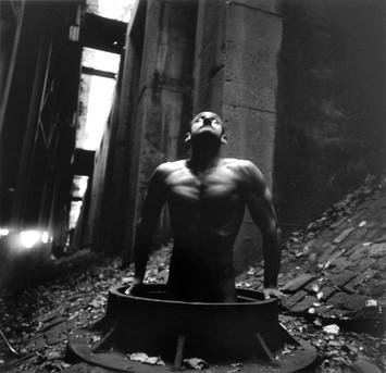Minotaur, NY, 1994