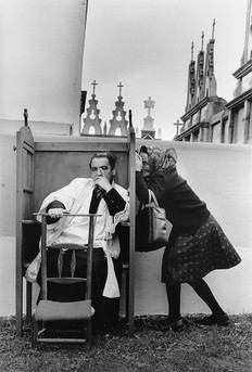 La Confesion Saavedra, 1980