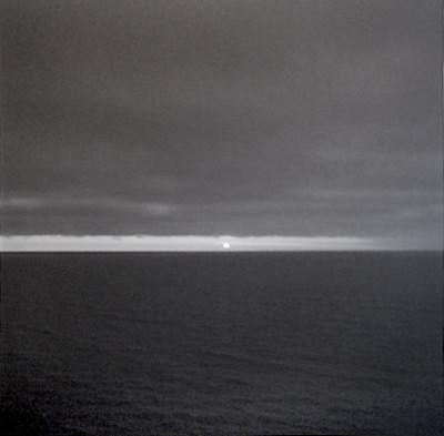 Evening/Northumberland Strait  I, 1993/1996