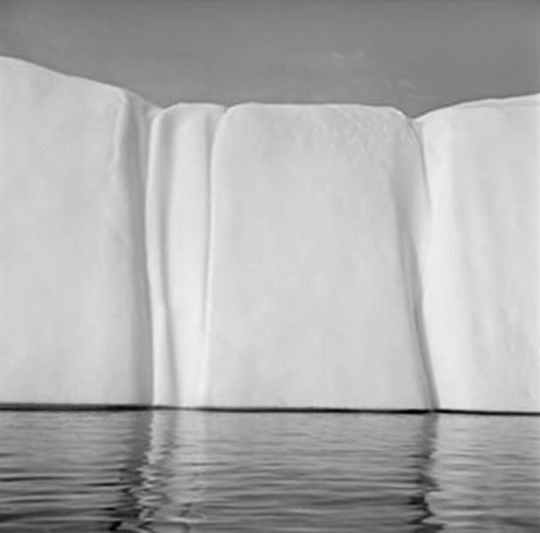 Iceberg VI, Disko Bay, Greenland, 2004/2005