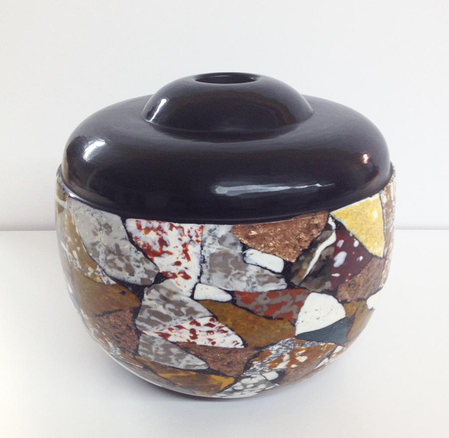 Vase, 2014