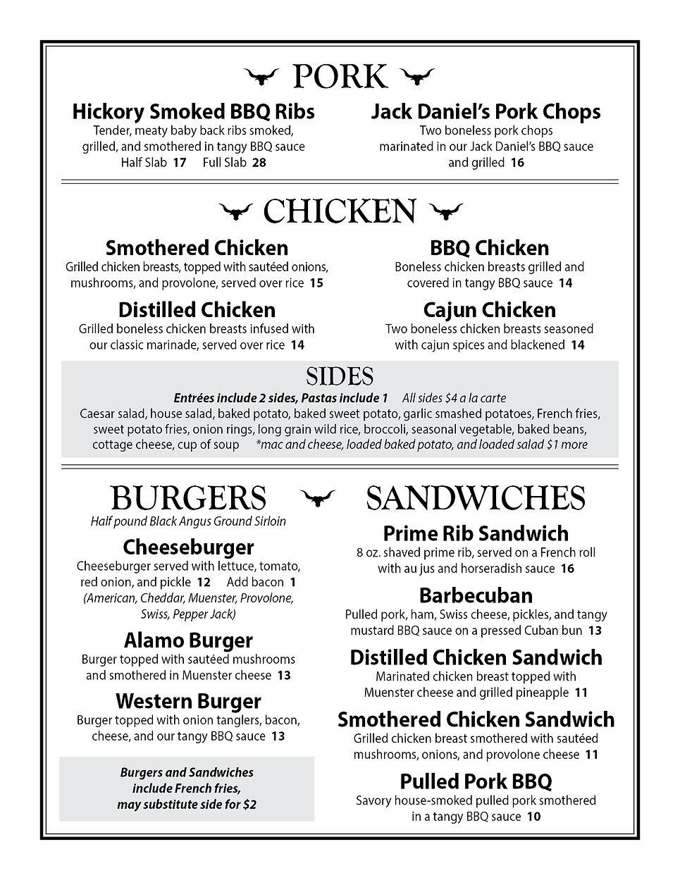Pork Chicken Burgers & Sandwiches.jpg
