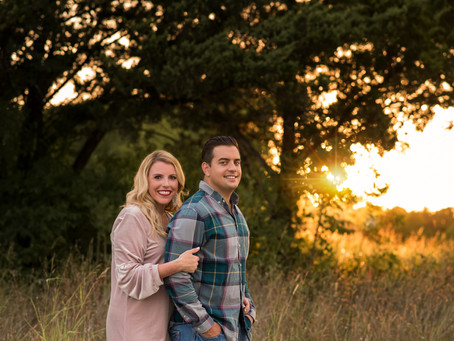 Fall Mini Sessions Frisco, TX - JC Photography & Design