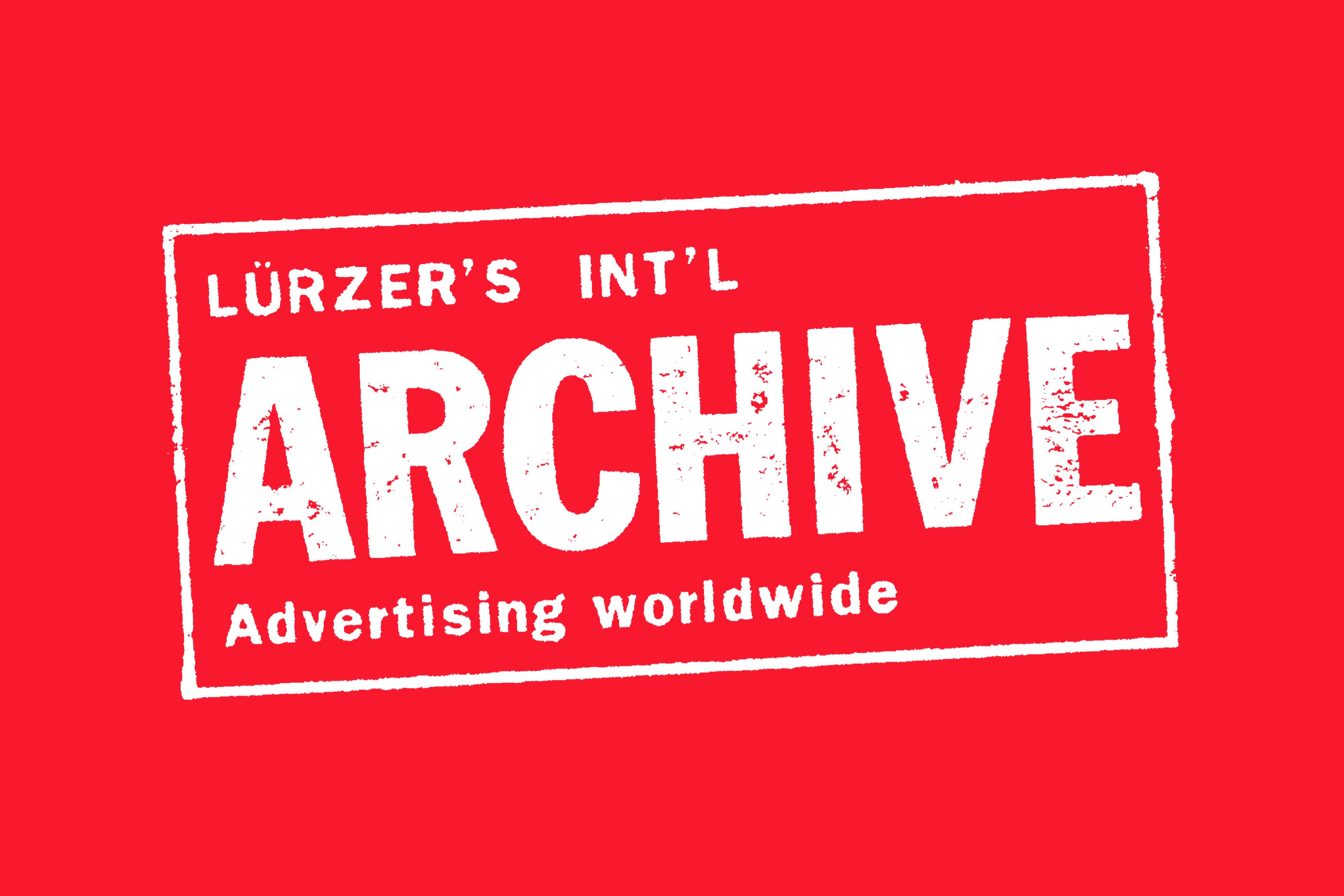 lurzer's Archive הופיעו במגזין