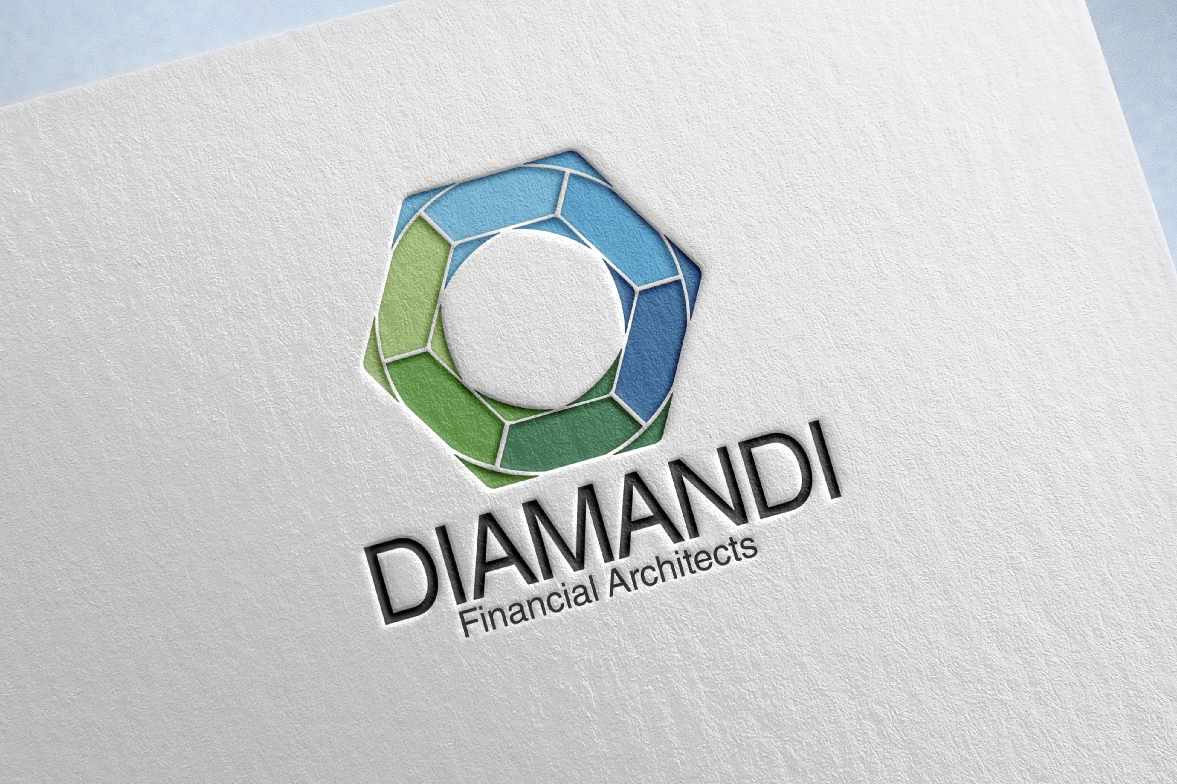 Diamandi Financial Architect