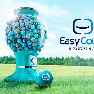 EasyCount - חשבוניות באינטרנט