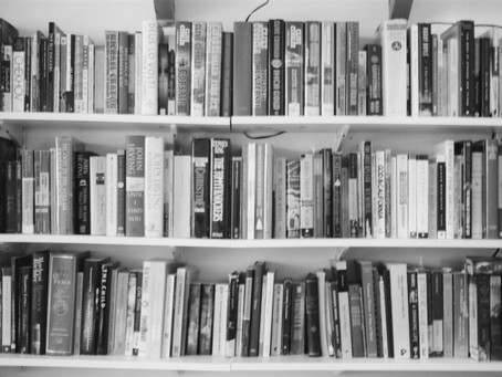 What to Read and When