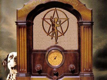 The Spirit of Cruiser VHF Radio