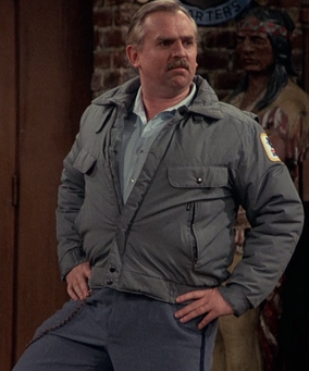 Cliff Clavin and the Decline and Fall of the United States of America