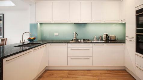 modern kitchen twickenham