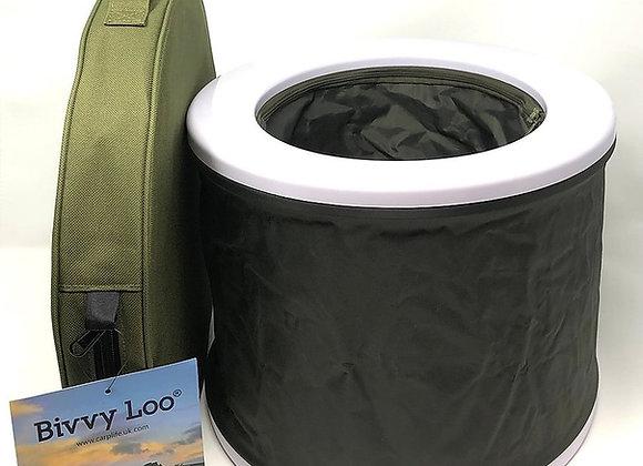 Skládací toaleta Bivvy Loo