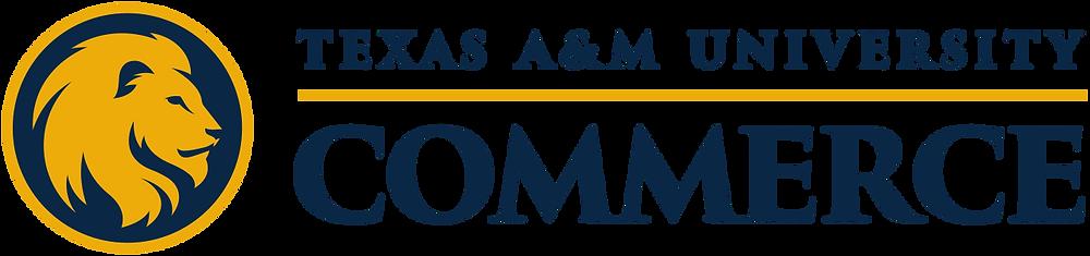 TAMU-Commerce logo