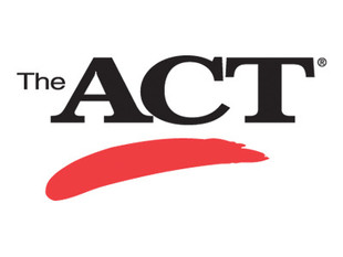 "What You Need to Know about the ACT's NEW ""One Section"" Retesting"