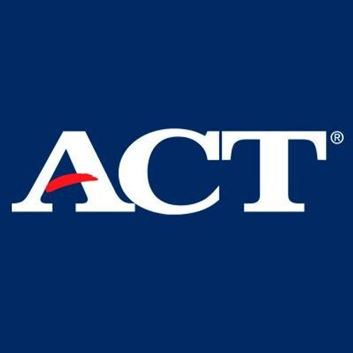 ACT Semester Class - 16 Weeks Friday PM