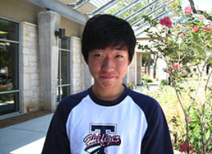 Daniel K. - Class of 2011