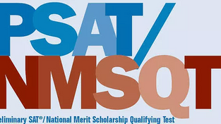 PSAT Scores Are Out!
