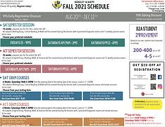 Fall 2021 Screenshot