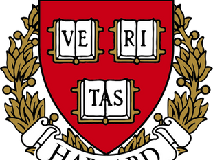 Social Media, Harvard, and You
