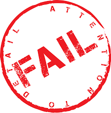 5 Reasons Why Your College Resume is an Epic Fail