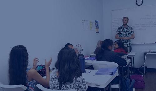 Keagan and students.jpg