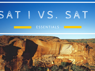 Differences Between SAT and SAT Subject Tests