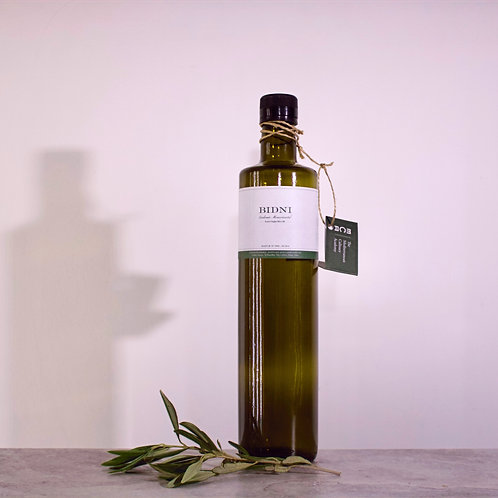 Bidni | Endemic Monovarietal Extra Virgin Olive Oil 750 ml