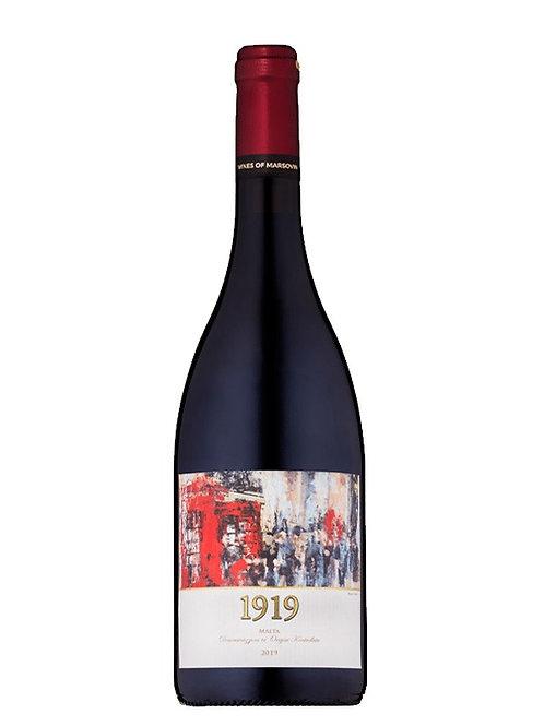 1919 Red - Marsovin