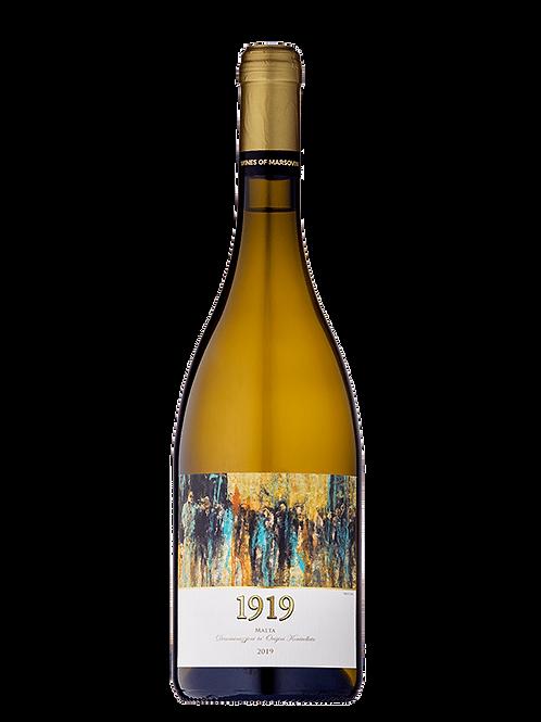 1919 White - Marsovin