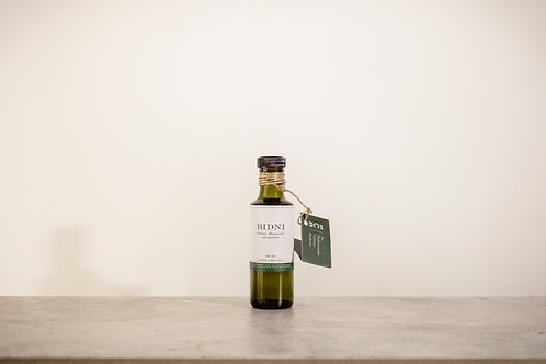 Bidni | Endemic Monovarietal Extra Virgin Olive Oil 100 ml