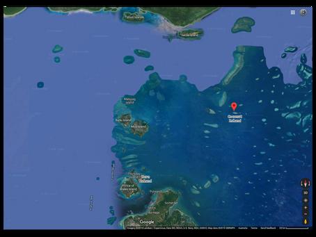 TORRES STRAIT ISLANDS 2018/19 WET SEASON WRAP
