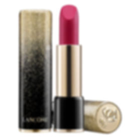 LABSOLUEROUGEGLITTER LANCOME lipstick.jp