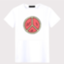 product prange peace sihn tee.png