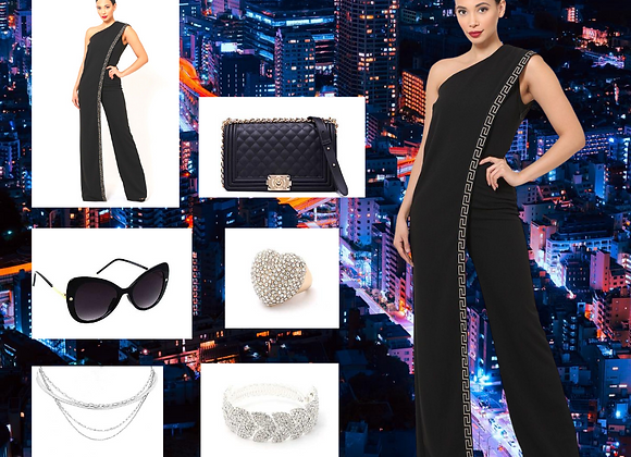 """Bombshell """"Wow!"""" Lookbook Outfit Discount Bundle"""