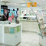 clinique -counter-concession-store-displ