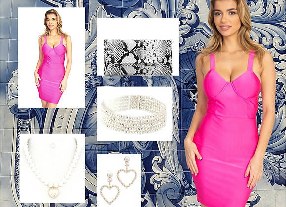 """Classic """"Wow!"""" Lookbook Outfit Discount Bundle"""