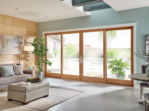 fishler sliding door
