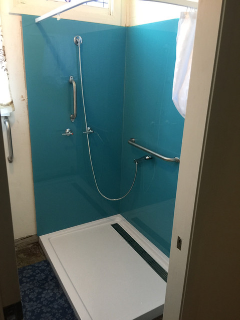 shower conversion Photo 04