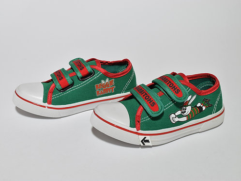 Rabbitohs Footy Feet Junior