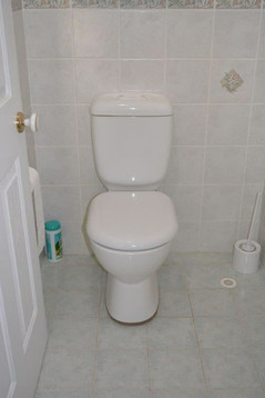 Toilet aid photo 04 Before