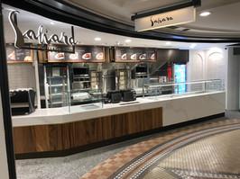 Restaurant refurbishment Sydney